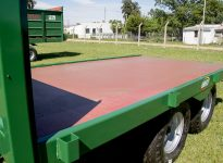 Carro Recolector - 4000 kg