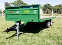 Carro Recolector - 5000 kg