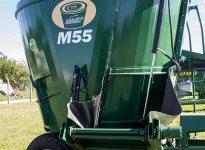 Mixer vertical M55