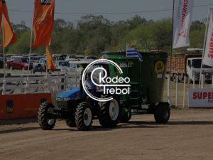 Expo Rodeo Trébol