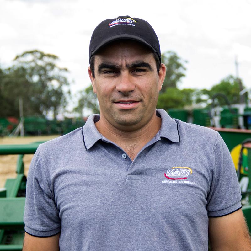 Gustavo Marrero