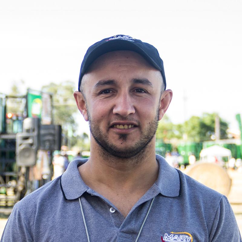 Ernesto Dibot