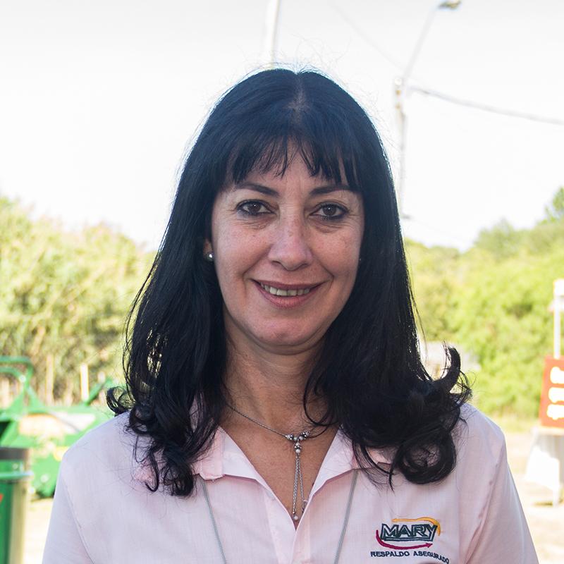 Maria Inés Chavarria