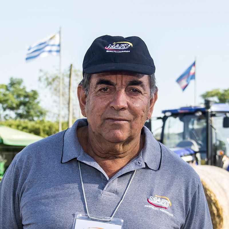 Waldemar Castro
